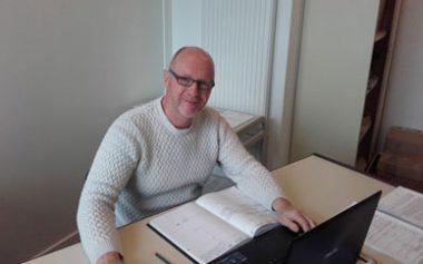 Gilles CLAUDEPIERRE - Directeur Commercial